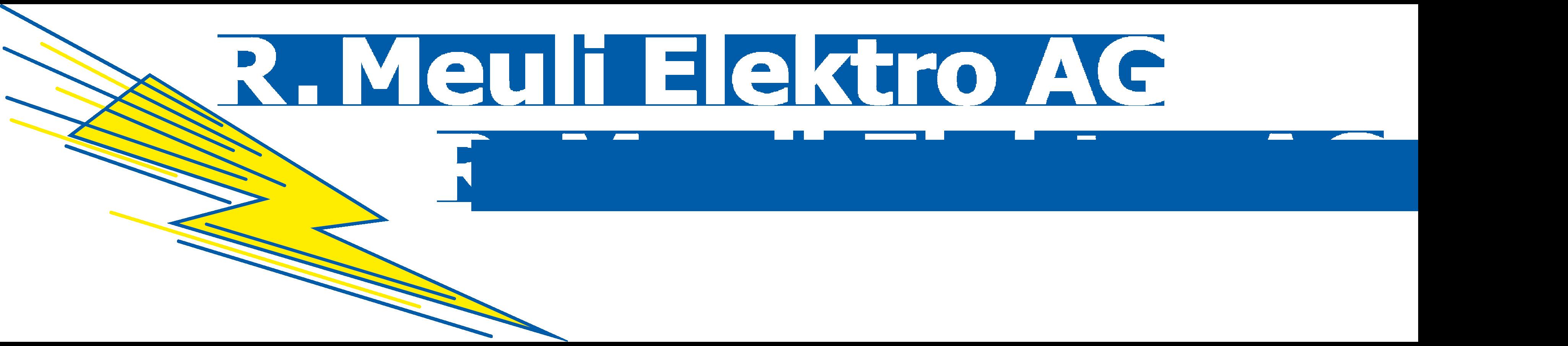 R. Meuli Elektro AG